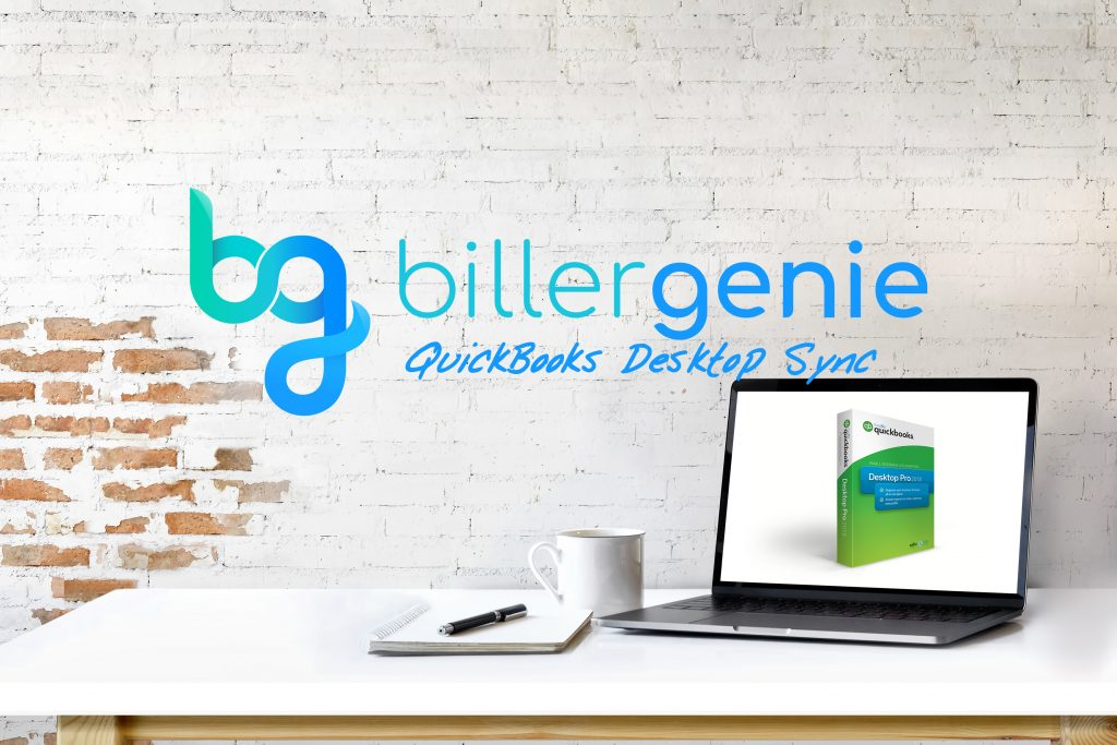 Biller Genie QuickBooks Desktop Sync Tutorial