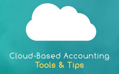 Cloud-Based Accounting Tools & Tips