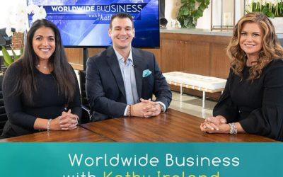 Biller Genie on Fox Business Network with Kathy Ireland