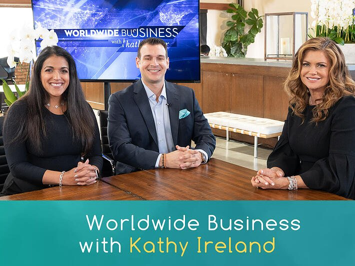 Biller Genie on Fox Business Network with Kathy Ireland