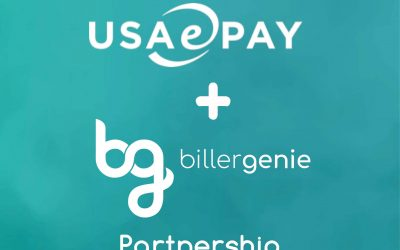 Biller Genie Partners with USAePay to Automate the Accounts Receivable Process