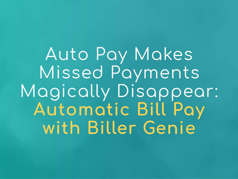 Auto-pay Image