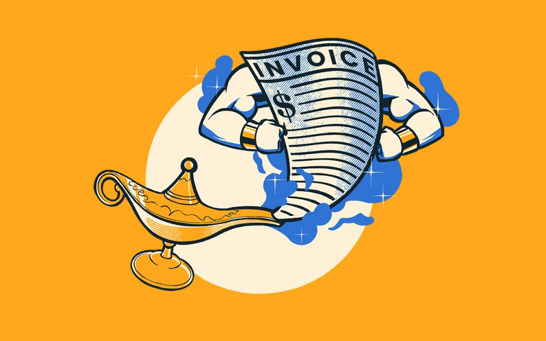 How To Send An Invoice That'll Actually Get Paid
